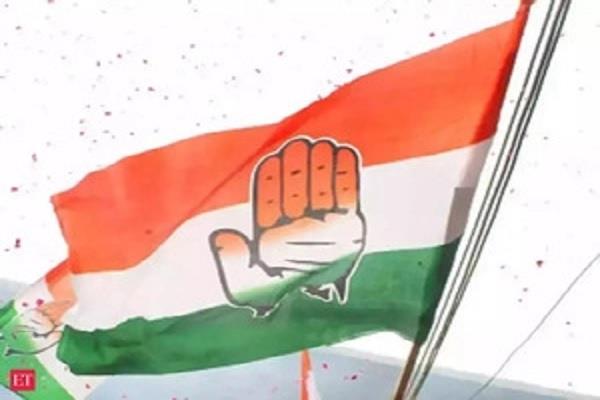 congress reiterates bjp  s   gujarat experience   in punjab