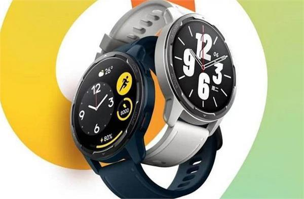 xiaomi watch color 2 to launch on september 27 in china