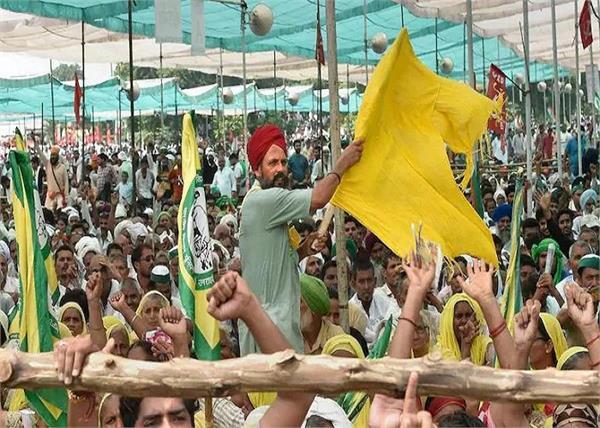 september 27th bharat bandh called by samyukt kisan morcha