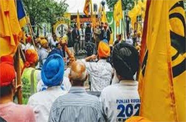 america should not ignore pakistan backed khalistanis operating on its soil