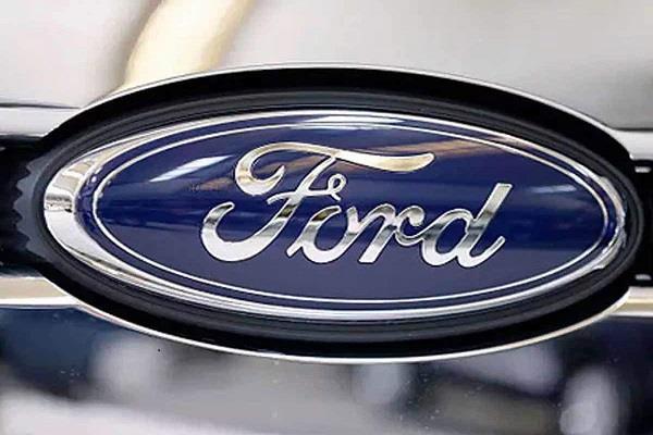 ford motor india chief anurag malhotra resigns