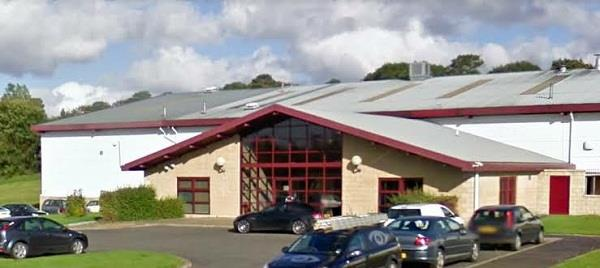scotland  thousands of pounds of liquor stolen from warehouse
