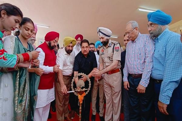 punjab government committed to eradicating unemployment from state