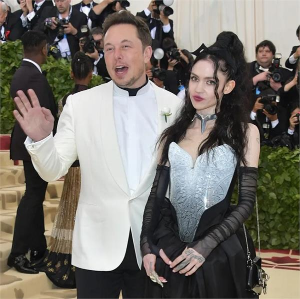 elon musk and grimes split after three years