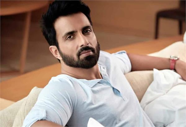 this is what sonu sood said while cleaning up after the it raid