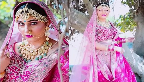 former bigg boss contestant haryanvi singer sapna choudhary video viral