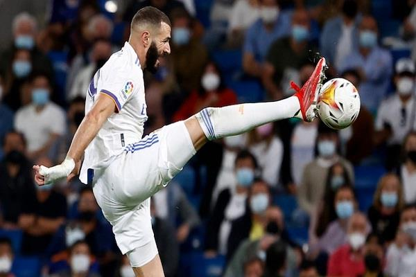 real madrid were held to a goalless draw by villarreal