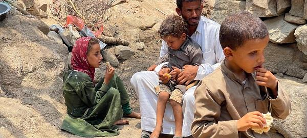 16 million people on verge of starvation in yemen  un