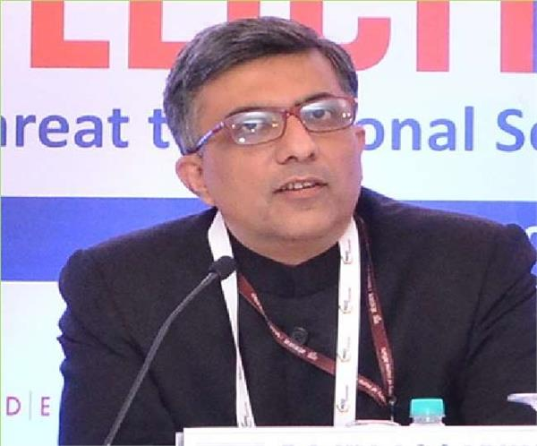 former ias officer rajiv aggarwal as head of facebook public policy