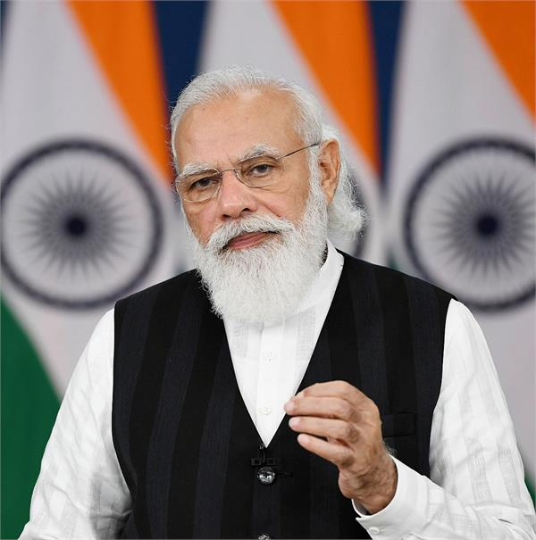 we are more powerful and better if we are united pm modi