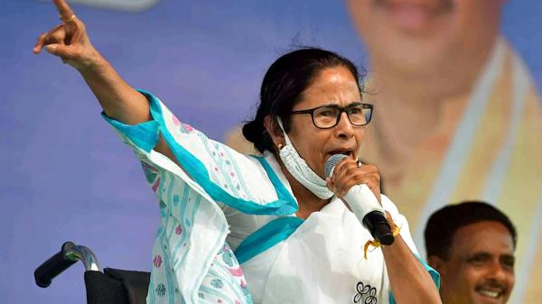 centre denies bengal cm permission to take part in peace conference in italy